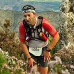 Iñaki Linares, carreras de montaña