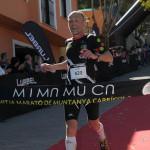 Jordi Albero, trail running
