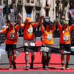 Leopoldo Gadea, Trail Running