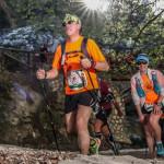 Xabier Ferrer, trail running