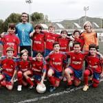 Pablo Cascant, rehabilitación de lesiones
