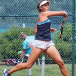 Tenista Profesional FED CUP