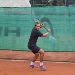 Nikolo Cecchi, tenista