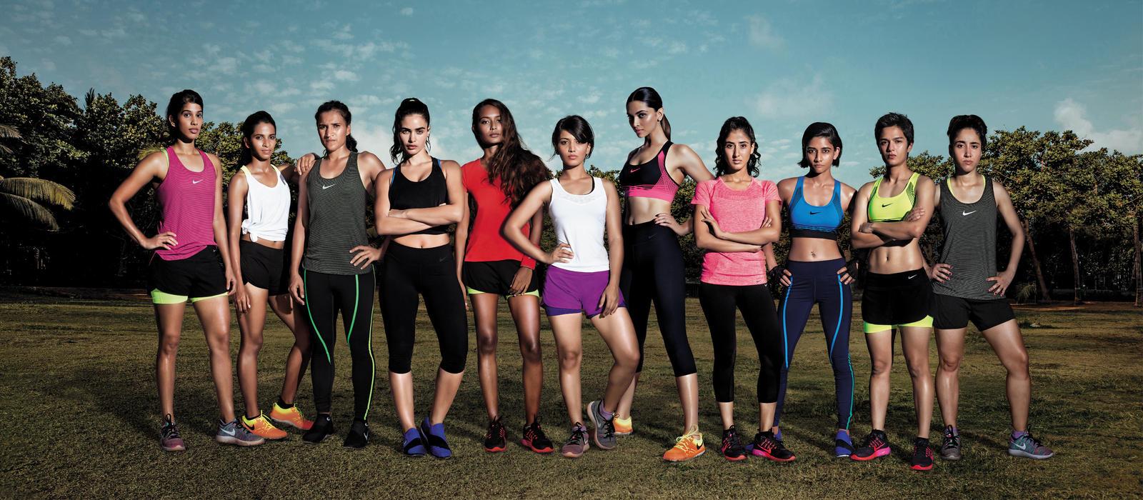 Mujeres y deporte. Pf Entrenaments. Docencia