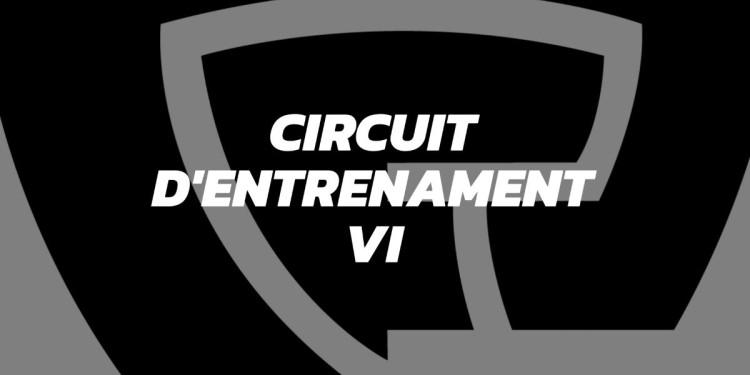 Foto portada Circuit VI