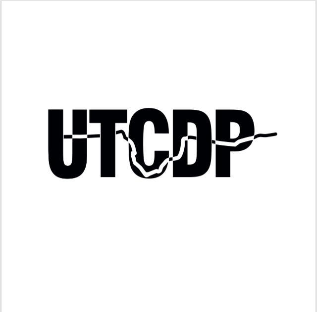 logo ultra trail ciutat dels ponts Alcoi